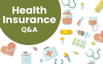 Answering Your Health Insurance Questions