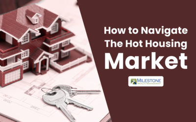 How to Navigate the Hot Housing Market