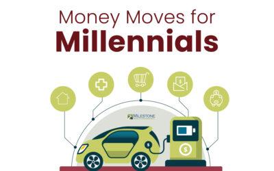 Money Moves for Millennials